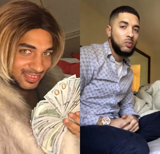 "Joanne the Scammer Breaks His Silence: ""My Life Went Downhill When My Mom Died"""