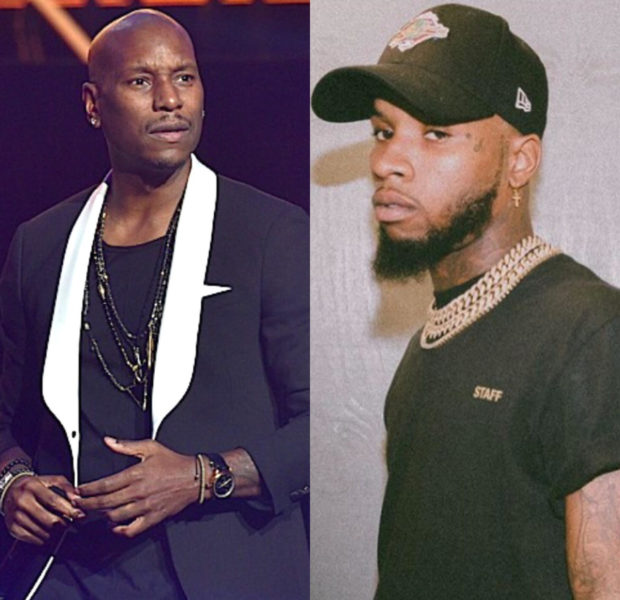 Tyrese Bets Tory Lanez $50k Over New Music [VIDEO]