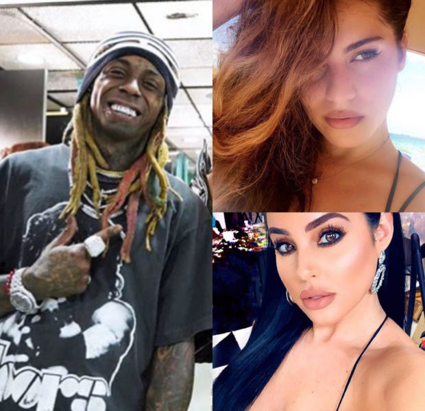 Lil Wayne's Fiancée Says Rapper Is Cheating On Her w/ 'Cartel Crew' Reality Star, Lashes Out At Alleged Side Chick