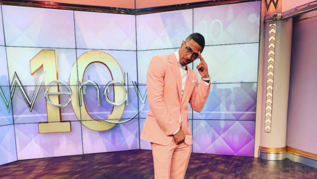 Nick Cannon Gets His Own Daytime Talk Show