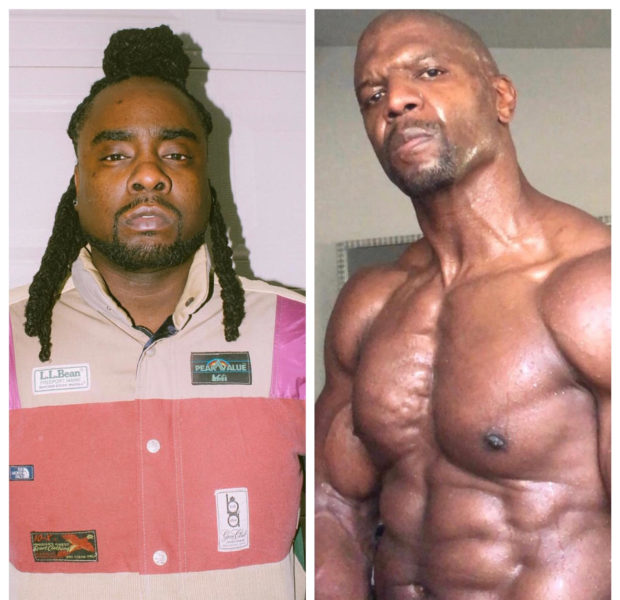 Wale & Terry Crews Clash Over Liam Neeson