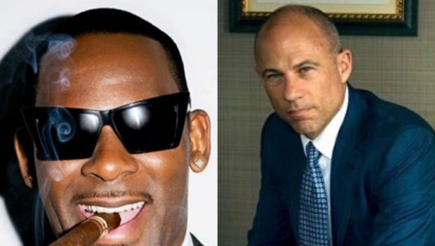 Lawyer Connected to R. Kelly Case Arrested for Extortion