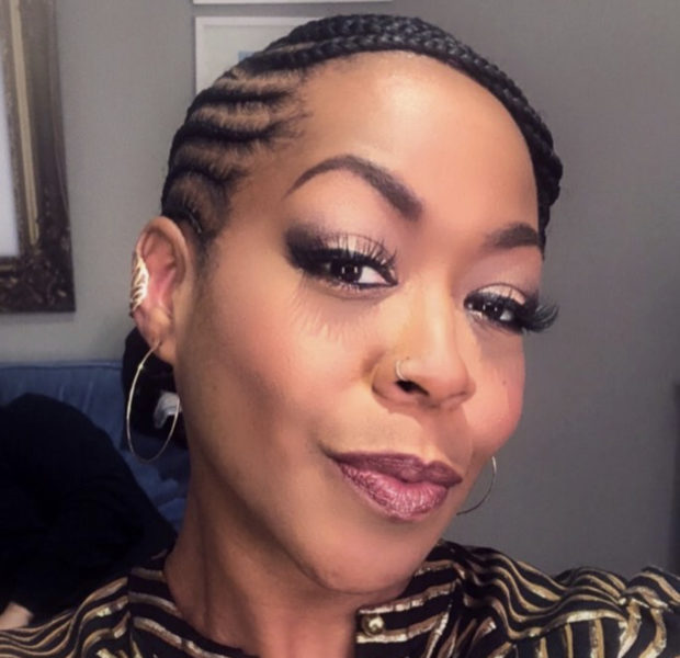Tichina Arnold -It's disturbing to watch black people pounce on other black people when they are already down.