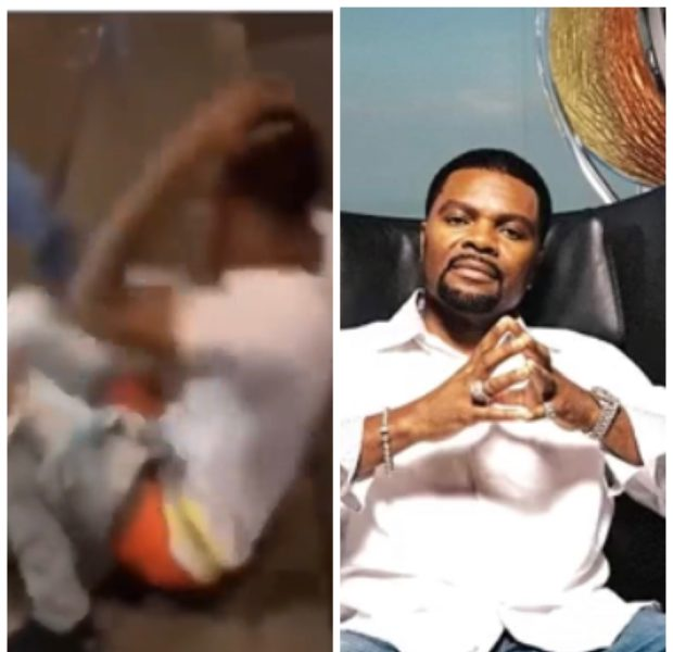 JPrince Blasts 'Clowns' Who Stole YBN Almighty Jay's Jewelry 'They Robbed A Piece Of Me', Asks Rapper's Help To Identify Attacker
