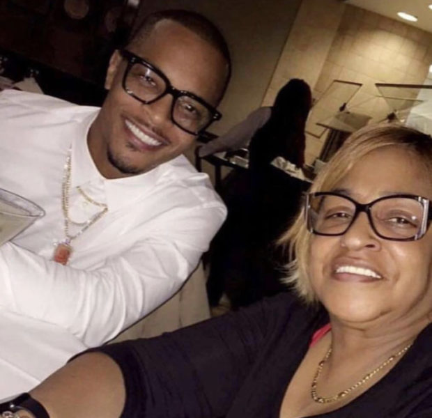 T.I. Lashes Out, Calls For Boycott Of Outlet Over Sister's Cause Of Death [VIDEO]