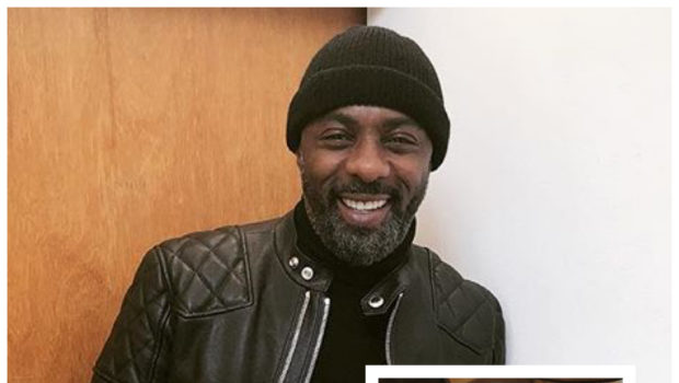Idris Elba To Replace Will Smith in 'Suicide Squad' Sequel