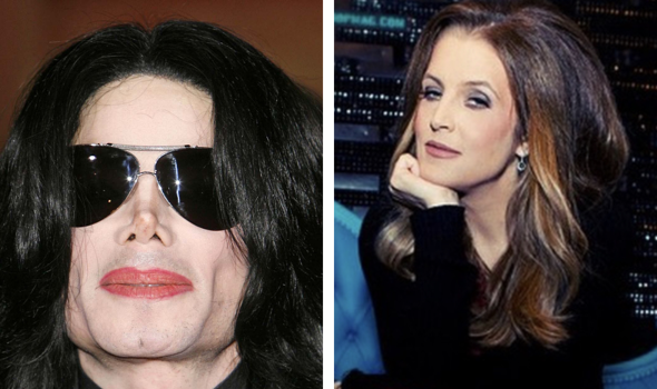Michael Jackson Accused of Marrying Lisa Marie Presley For Elvis' Music Collection, Singer's Nephew Denies Rumor: He Loved Her!