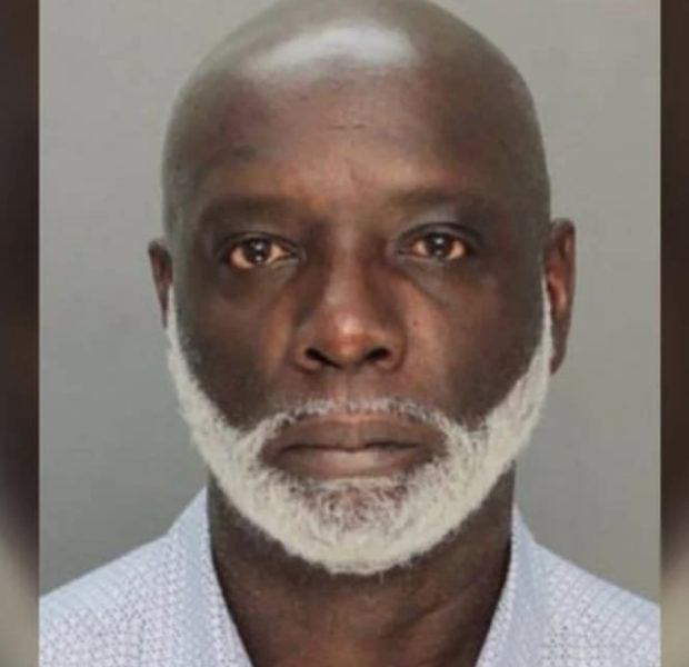 Peter Thomas Releases Statement After Arrest Over Alleged Counterfeit Checks [Mugshot]