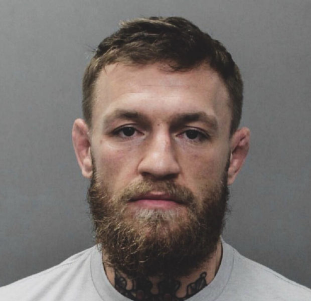 Conor McGregor Arrested, Accused of Smashing Fans Phone Who Tried To Take A Picture Of Him