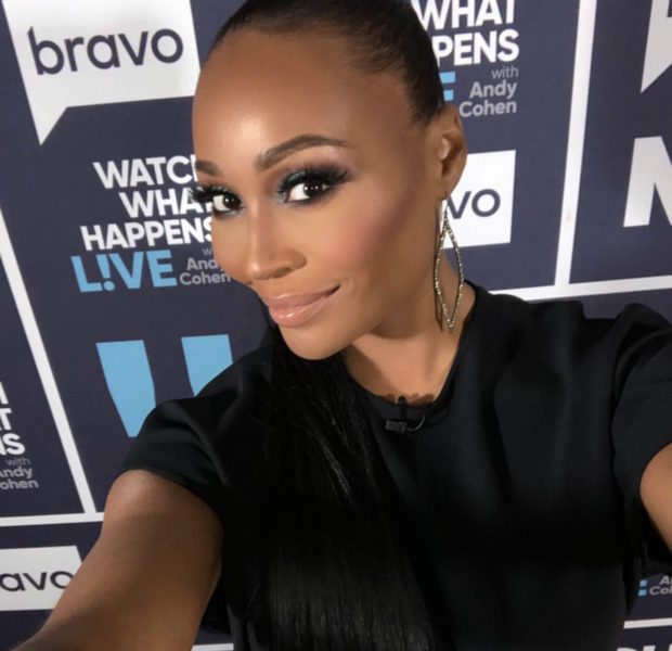 Cynthia Bailey Shares Graphic Photo of Removed Tumor: When God Wants Your Attention, He Will Get It