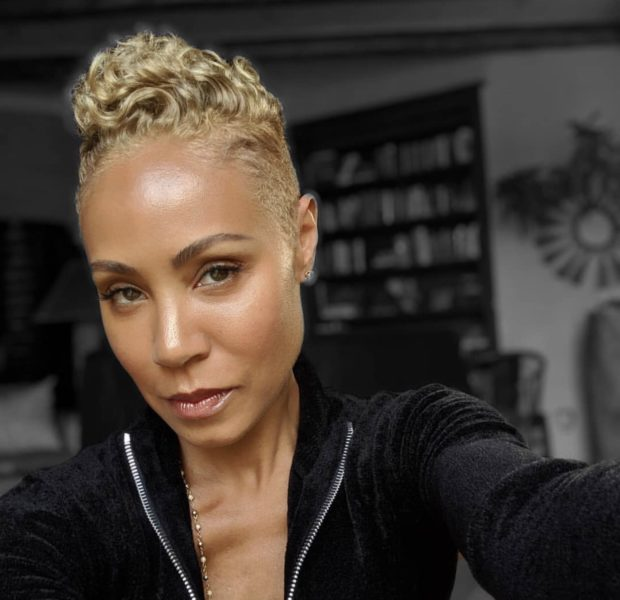 Jada Pinkett Smith Says She Doesn't Loan Money To Friends & Family: I Only Give Money That I'm Willing To Give Away