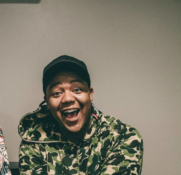 Ex Disney Star Kyle Massey Allegedly Sent Photos of His Genitals & Sexually Explicit Texts To 13-Year-Old Girl + Sued By Parents For $1.5 Mill