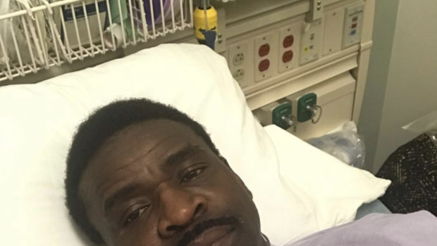 Cowboys Legend Michael Irvin Undergoing Tests For Throat Cancer, Releases Statement From Hospital Bed