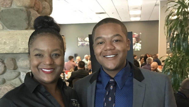 Ex Disney Star Kyle Massey's Mother Defends Son Amidst Sexual Abuse Allegations