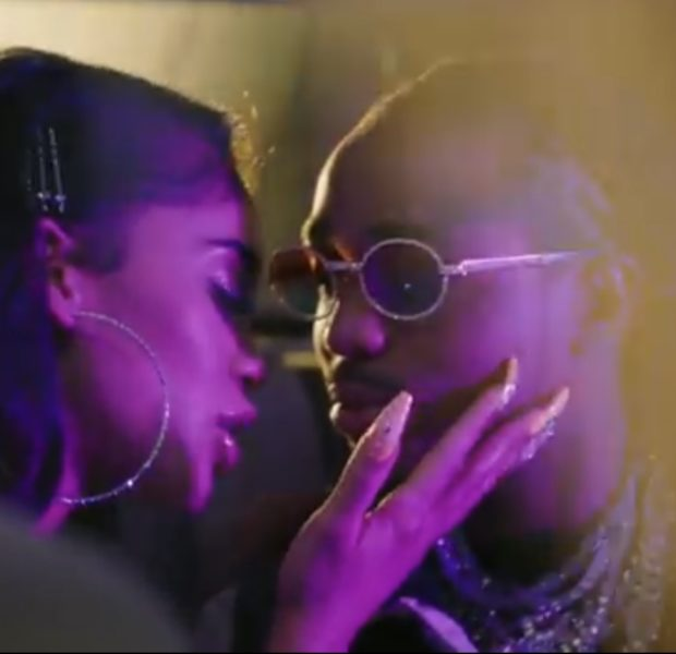 Saweetie Debuts 'Emotional' Video W/ Boyfriend Quavo