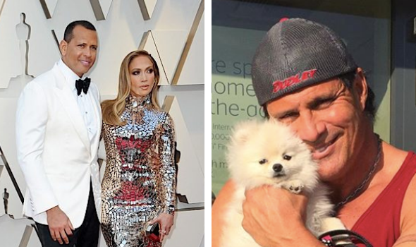 A-Rod Cheated On J.Lo According To Jose Canseco
