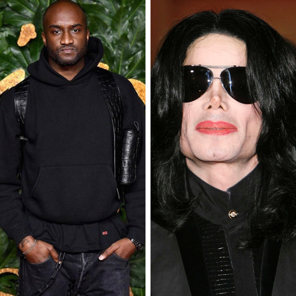 Louis Vuitton Will No Longer Make Any Merch That Features Michael Jackson Elements-'I Strictly Condemn Any Form of Child Abuse'