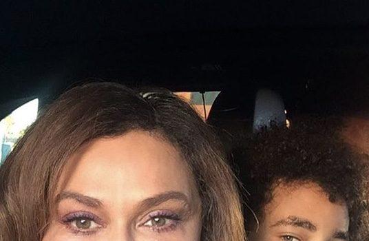 Tina Lawson Accidentally Announces Solange's Son Juelz's Instagram Account