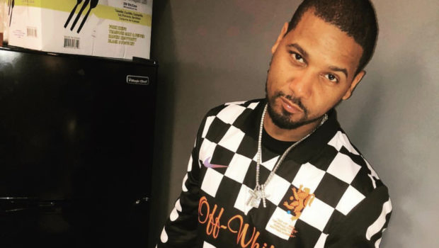 Juelz Santana Facing $30K Lien, Accused Of Not Paying Maintenance Fees For New Jersey Condo