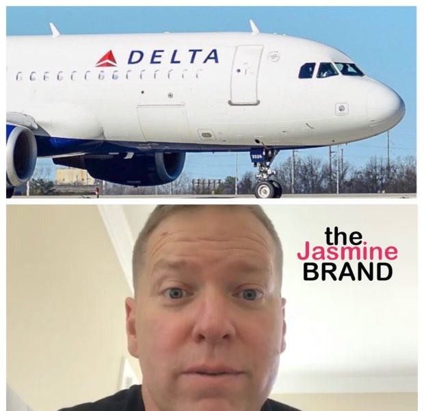 EXCLUSIVE: Delta Airlines Responds To Gary Owen's Allegation That His Wife Was Racially Profiled