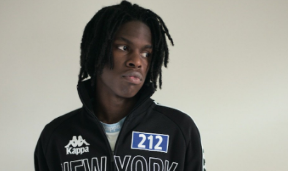 "Daniel Caesar Says Comments About Black People Being Mean To Whites Came From His Ego: ""I Was Talking Down To You Guys"" [VIDEO]"