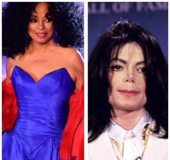 "Diana Ross Defends Michael Jackson – He Was ""A Magnificent, Incredible Force"""
