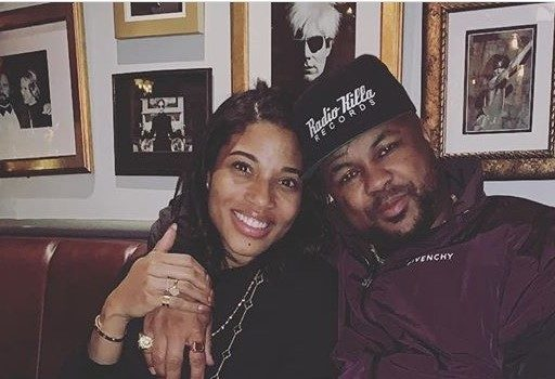 The Dream Will Be A Dad For The 9th Time, Welcoming 4th Child W/ Wife