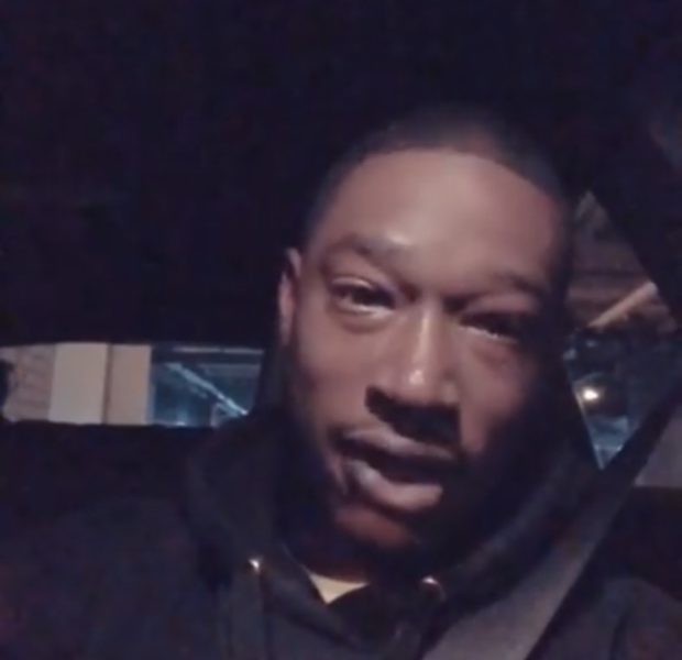 Kevin McCall Emotional Cries – I Miss My Daughters [VIDEO]