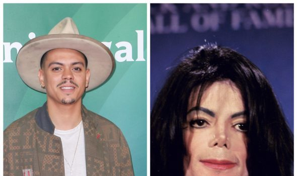 "Evan Ross Supports Michael Jackson Despite Accusations: ""Don't Believe Things Just Because They're On TV"""