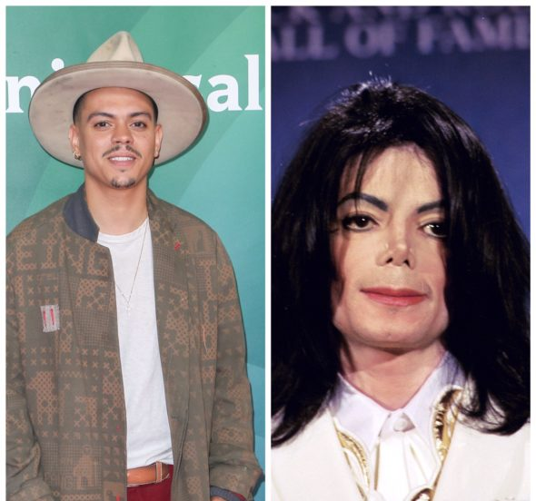 """Evan Ross Supports Michael Jackson Despite Accusations: """"Don't Believe Things Just Because They're On TV"""""""