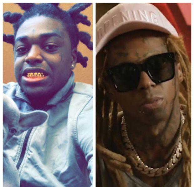 Kodak Black To Lil' Wayne – You Should've Died When You Was A Baby + Reginae Carter & Toya Wright Defend Rapper [VIDEO]