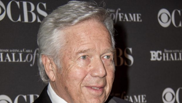 Robert Kraft Makes 1st Public Statement Since Being Accused Of Soliciting Prostitutes – I Am Truly Sorry