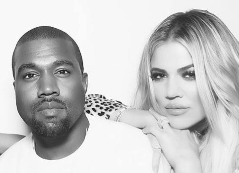 "Kanye Is Protective Over Khloe Kardashian, Calls Himself ""Godfather of the Family"""