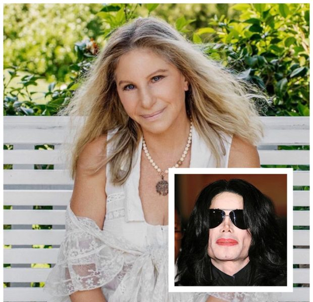 Barbra Streisand Says She's 'Profoundly Sorry' After Stating Alleged Michael Jackson Victims Were Thrilled To Be Around Singer