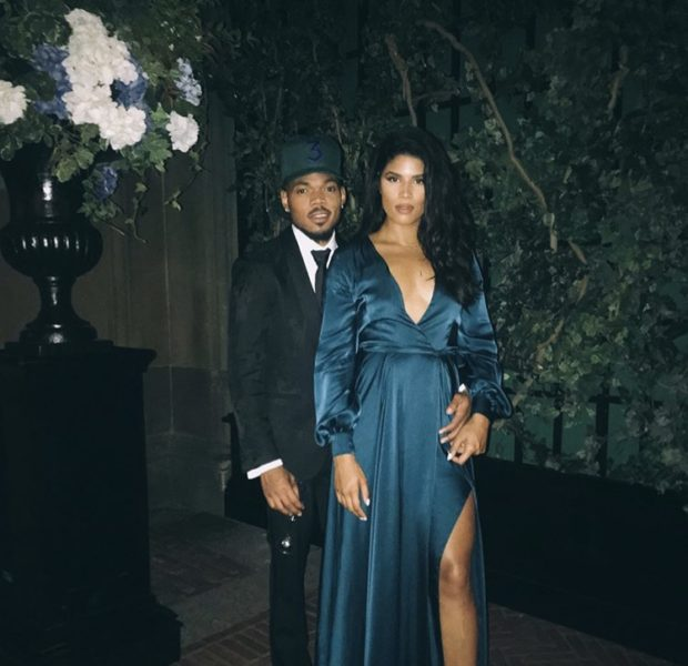 Chance the Rapper Shares Adorable Story of How He Met His Fiancée 16 Years Ago