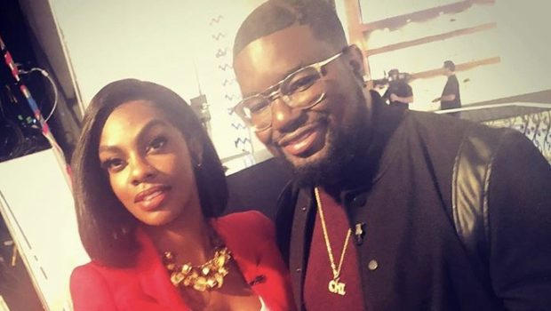 Lil Rel Addresses Jess Hilarious Muslim Controversy: I Can Only Control Me!