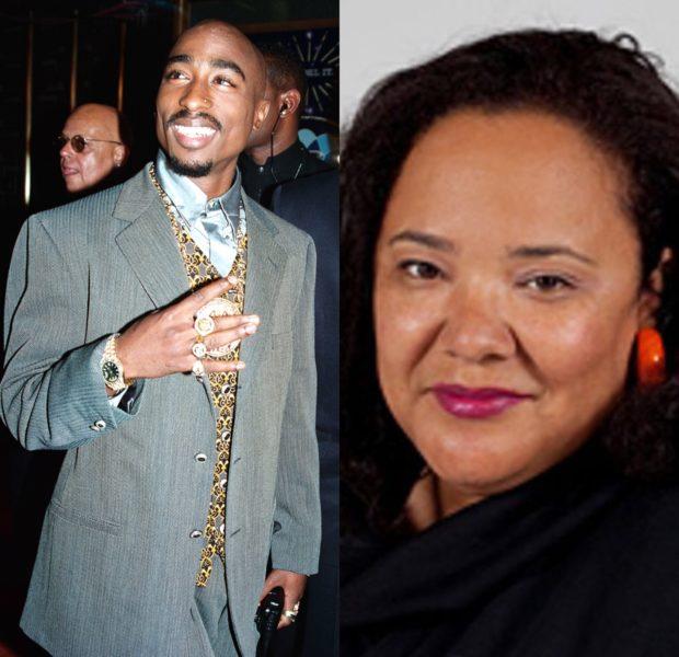 Dream Hampton Told Tupac He Couldn't Rap