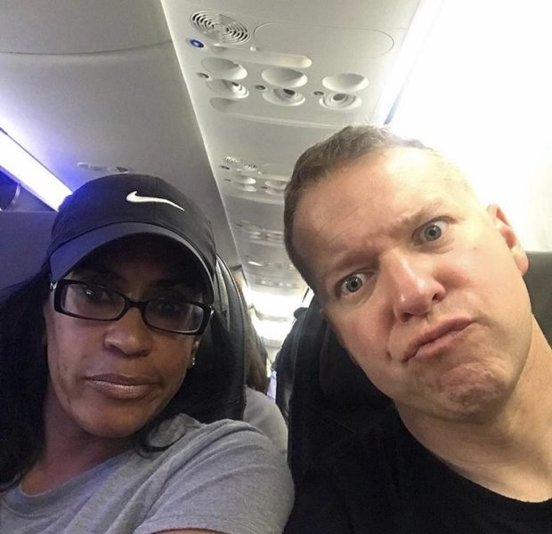 Gary Owens Blasts Delta Airlines for Discriminating Against His Black Wife