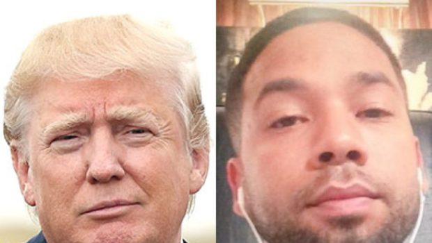 """Donald Trump Wants Jussie Smollett Case Investigated by FBI: """"This Is An Embarrassment To Our Nation!"""""""