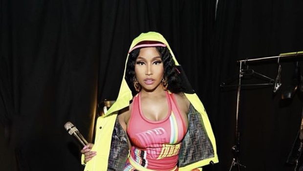 Nicki Minaj: I've Decided To Retire & Have My Family!