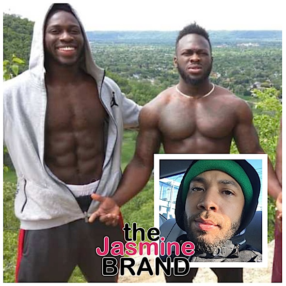 Jussie Smollett – Brothers Accused Of Attacking Actor Sues His Lawyers For Defamation