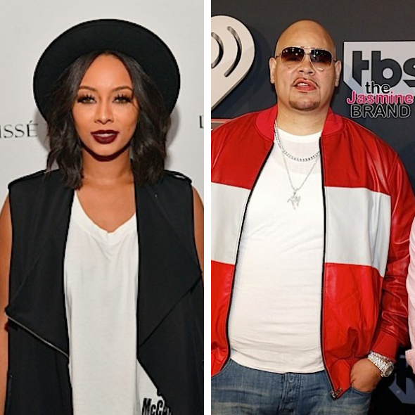 Keri Hilson & Fat Joe Cast In 'New York Undercover' Reboot!