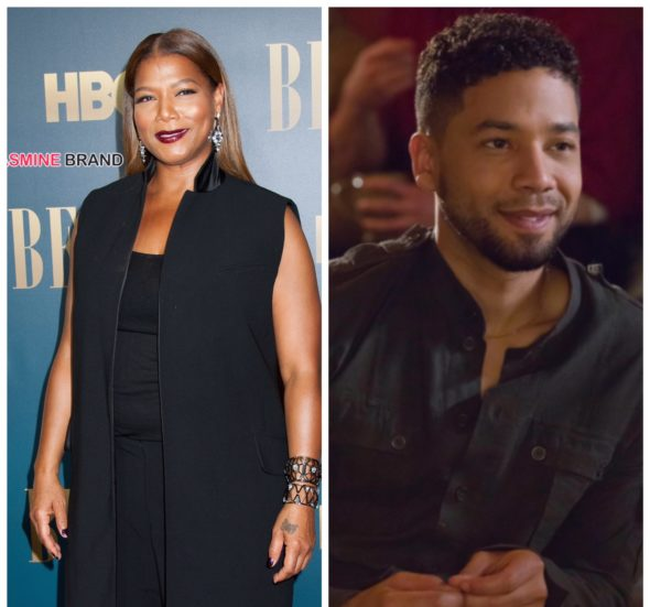 Queen Latifah Stands By Jussie Smollett – Until I Can See Some Definitive Proof – I Gotta Go W/ Him Until I See Otherwise