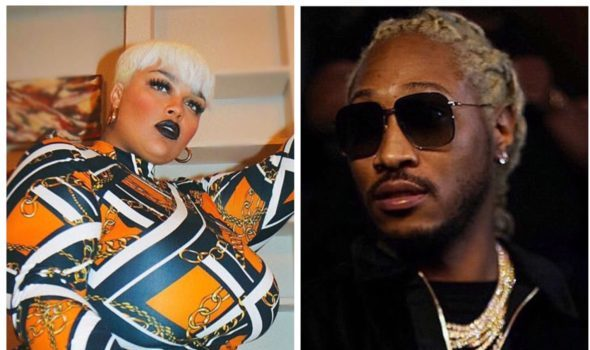 Future May Face Legal Action From Plus Size Model Who Claims Rapper Discriminated Against Her
