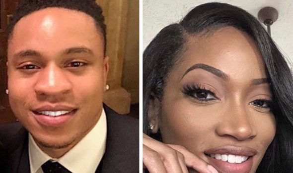 'Power' Star Rotimi Shuts Down Rumors He's The Father Of Ex Love & Hip Hop Star Erica Dixon's Twins