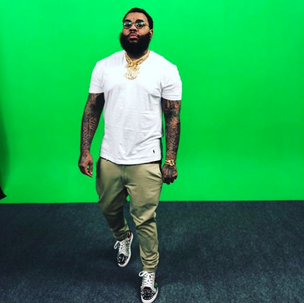 Kevin Gates Rushed Offstage After Gunshots Ring Out At Texas Concert