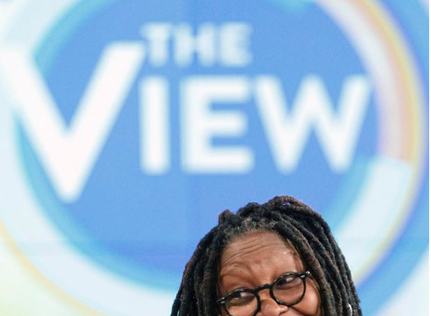 Whoopi Goldberg Almost Died After Getting Pneumonia 'I Came Very, Very Close To Leaving The Earth'