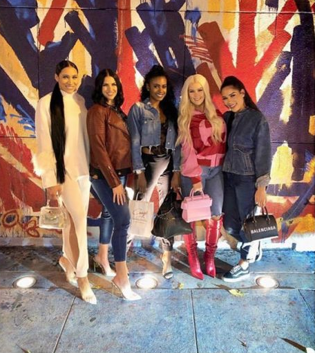 """EXCLUSIVE: New """"Basketball Wives"""" Star Revealed"""