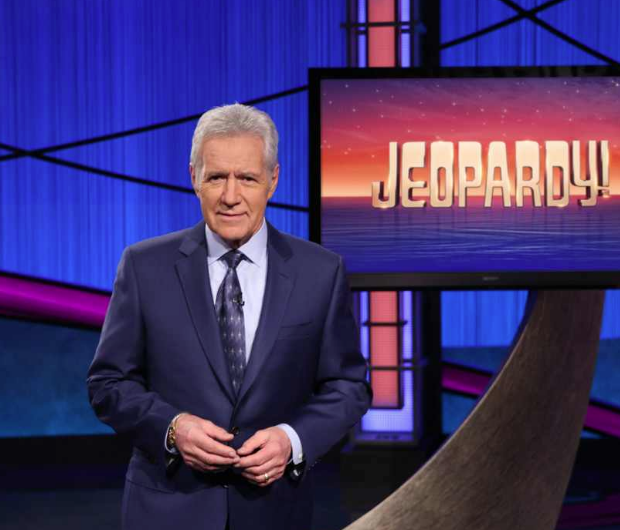Jeopardy Host Alex Trebek Has Stage 4 Pancreatic Cancer [VIDEO]