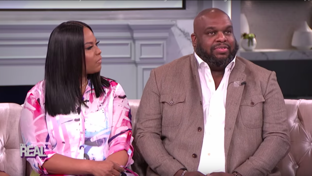 Pastor John Gray Addresses Rumors He Cheated On His Wife: I Had An Emotional Affair [VIDEO]